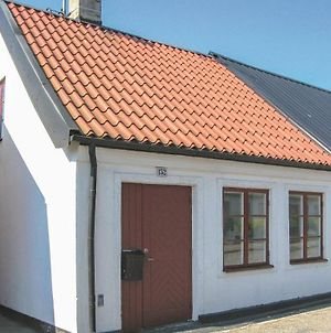 Two Bedroom Holiday Home In Trelleborg photos Exterior