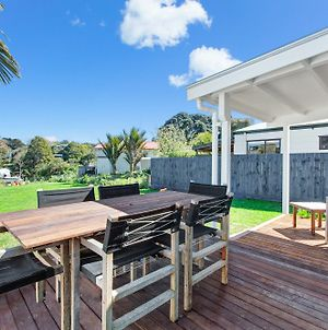 The Little Blue Bach In Oneroa Village By Waiheke Unlimited photos Exterior
