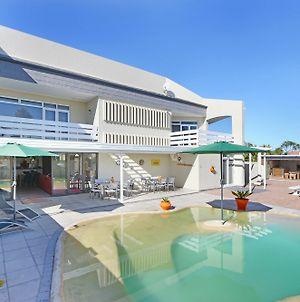 Orange Inn Melkbosstrand photos Exterior