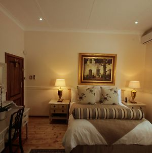 Kleine Constantia Boutique Guest House photos Exterior