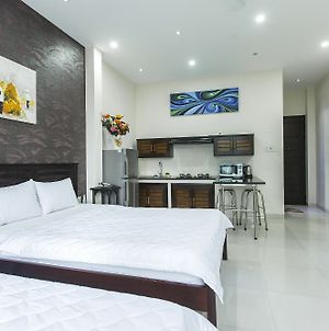 Nha Trang City Apartments photos Exterior