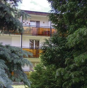 One Bedroom Apartment In Harkany photos Exterior
