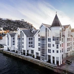 Quality Hotel Alesund photos Exterior