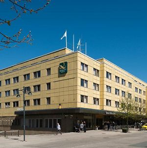 Quality Hotel Lulea photos Exterior