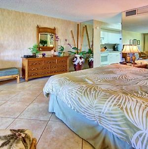 Studio Garden View Condo In Kaanapali - Sleeps 4 - Maui Kaanapali Villas #C152 photos Exterior