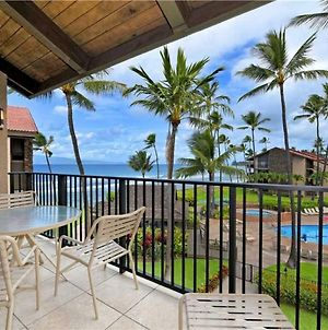2 Bedroom Ocean View Condo In North Kaanapali - Sleeps 5 - Papakea #E401 photos Exterior