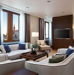 Residences Moscow - Serviced Apartments photos Exterior