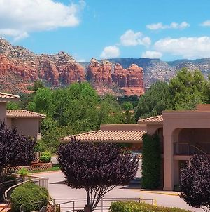 Sedona Real Inn & Suites photos Exterior