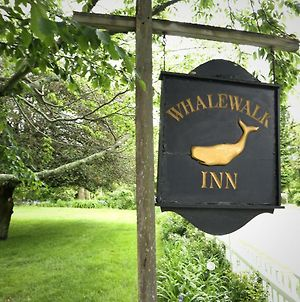 The Whalewalk Inn & Spa photos Exterior
