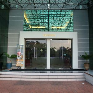 The Jerai Hotel Sungai Petani photos Exterior