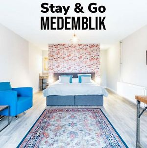 Stay & Go Medemblik photos Exterior