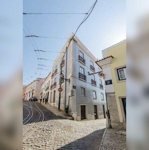 Modern Apartment In The Heart Of Alfama photos Exterior