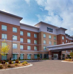 Fairfield Inn & Suites By Marriott Charlotte Pineville photos Exterior