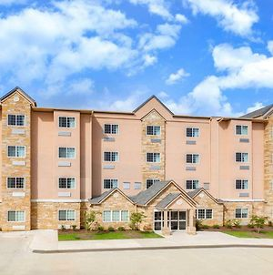 Microtel Inn & Suites By Wyndham College Station photos Exterior