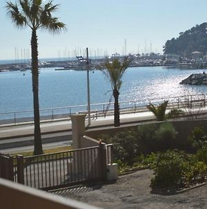 Rental Apartment Les Agaves - Cavalaire-Sur-Mer photos Exterior