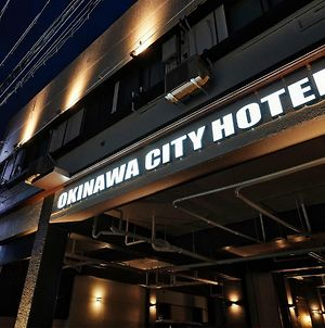 Okinawa City Hotel photos Exterior
