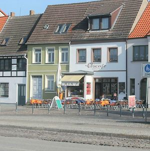 Picturesque Apartment In Wismar Germany Near Beach photos Exterior