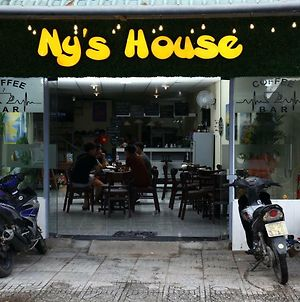 Ny'S House Phu Quoc photos Exterior
