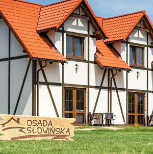 Osada Slowinska photos Exterior
