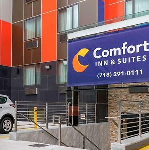 Comfort Inn & Suites Near Jfk Air Train photos Exterior