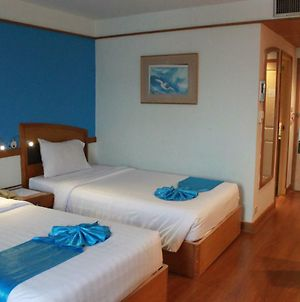 Mercure Hotel Chonburi photos Exterior