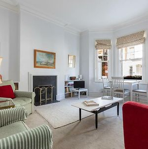 Charming 1-Bed Apt In The Heart Of Chelsea photos Exterior