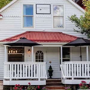 The Farmhouse Inn & Kitchen photos Exterior
