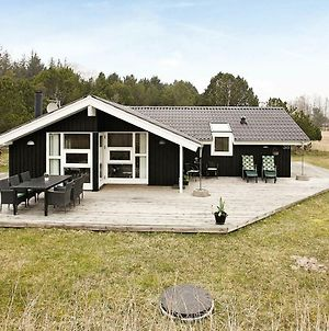 Three-Bedroom Holiday Home In Albaek 13 photos Exterior