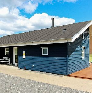 Three-Bedroom Holiday Home In Brovst 16 photos Exterior