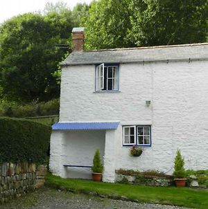 Quaint Holiday Home In Combe Martin With Beach Nearby photos Exterior