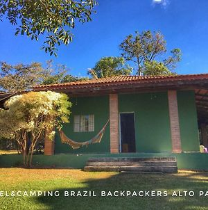Camping Brazil Backpackers photos Exterior