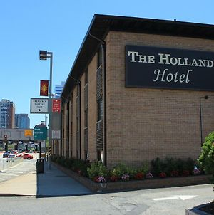 Holland Hotel Jersey City/Hoboken photos Exterior