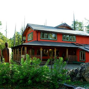 Ecolodge - Tofino photos Exterior