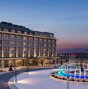 Doubletree By Hilton Skopje photos Exterior