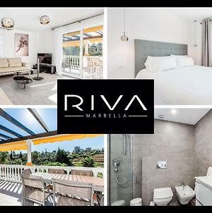 By Riva - Spacious 4 Bedroom Gorgeous Apartment In Dama De Noche photos Exterior