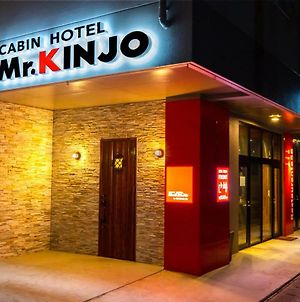 Cabin Hotel Mr. Kinjo In Ishigaki 58 photos Exterior