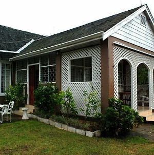 June Plum Bed And Breakfast photos Exterior