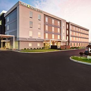 Home2 Suites By Hilton Terre Haute photos Exterior