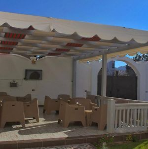 Dahab Holiday Hotel photos Exterior