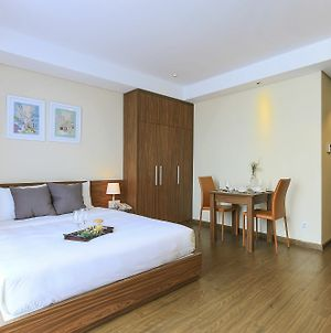 Aurora Serviced Apartments (Adults Only) photos Exterior