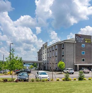 Sleep Inn Newnan Atlanta South photos Exterior