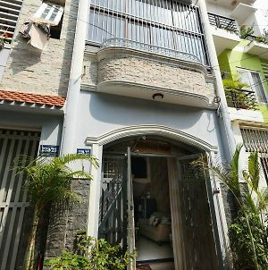 Smile Homestay Viet Nam photos Exterior