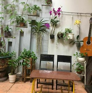 Drop By Saigon Hostel photos Exterior