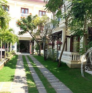 Hoi An Memority Villas & Spa photos Exterior