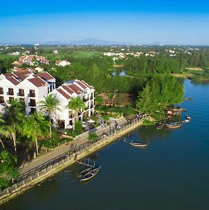 Pearl River Hoi An Hotel & Spa photos Exterior
