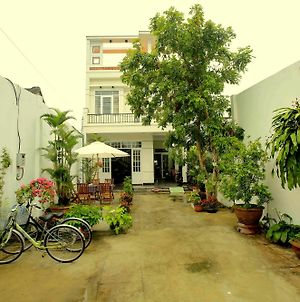 Hoa Thien Homestay photos Exterior