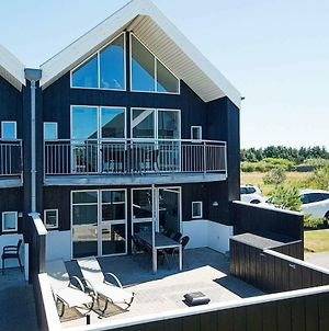 Four-Bedroom Holiday Home In Blavand 16 photos Exterior