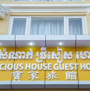 Precious House Guesthouse photos Exterior