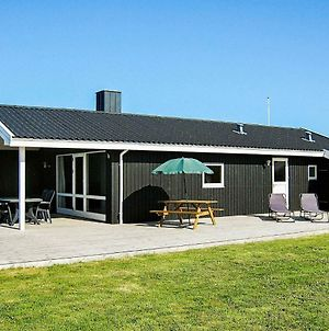 Holiday Home Harboore V photos Exterior