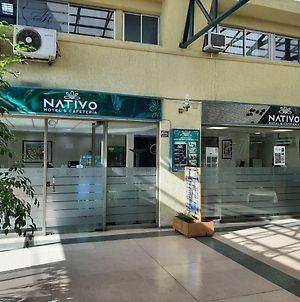 Nativo Hotel Y Cafeteria photos Exterior